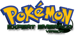 pokemon expert emerald cover