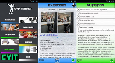 10 Best Free Workout Apps for Android in 2018 (Fitness Workout Apps) 8