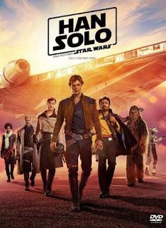 Han Solo: Uma História Star Wars - BDRip Dual Áudio