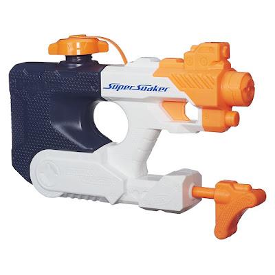 Súng Nước Nerf Super Soaker H2Ops Squall Surge