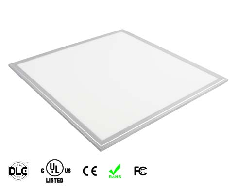 UL listed LED panel light for US,Canada,Japan market