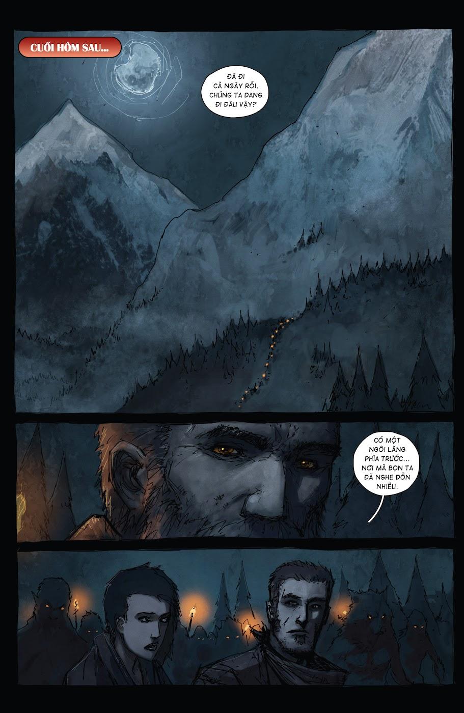 Broken Moon chương 2 trang 16