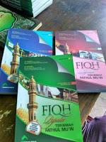 FIQIH POPULER-Terjemah Fathul Mu'in