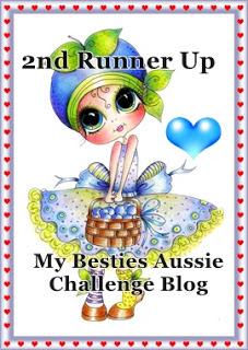 2nd runner up