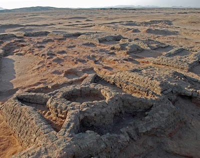 Newly found pyramids reveal aspects of social equality in ancient Sudan