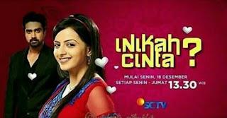 Biodata Lengkap Pemain Serial Drama India Inikah Cinta SCTV
