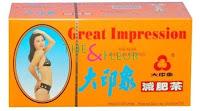THÉ GREAT IMPRESSION