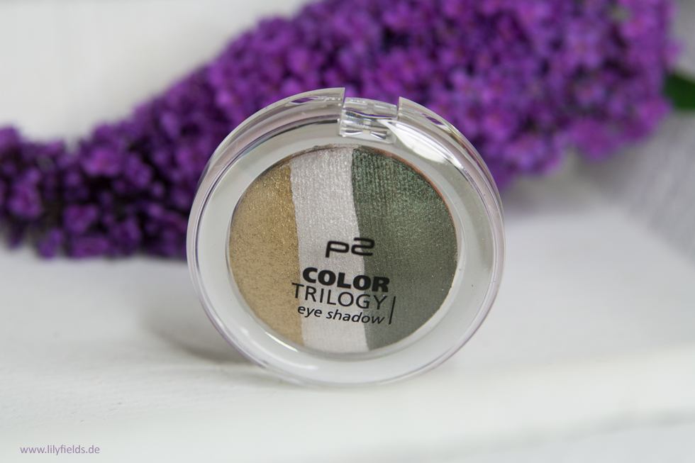 p2 color trilogy eye shadow