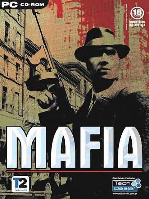 تحميل لعبة Mafia 1 مضغوطة برابط واحد مباشر + تورنت كاملة مجانا