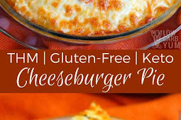 #RECIPES Best Recipes Cheeseburger Pie