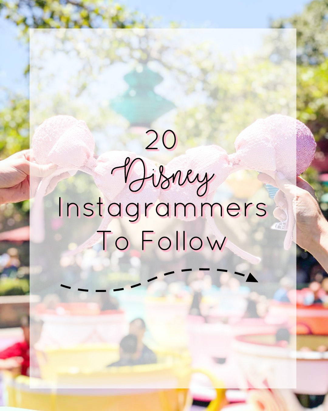The best Disney influencers to follow on instagram