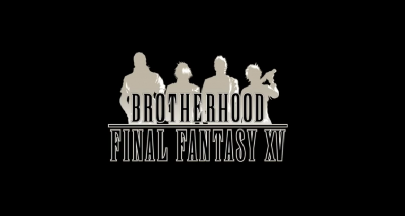 ร ว วแอน เมะ Brotherhood Final Fantasy Xv Kaosuaylunla Diary