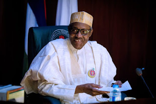 I Would've Gone to Jail If I Owned an Oil Well, – President Buhari