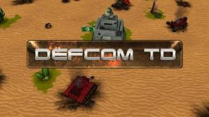 DefCom TD (APK) Full Data Free Download Android cracked game