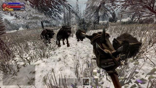 Savage Lands Free Download PC Games
