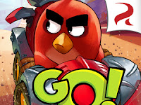 Download Angry Birds Go! Apk v2.1.9 Mod (Unlimited Money) Terbaru