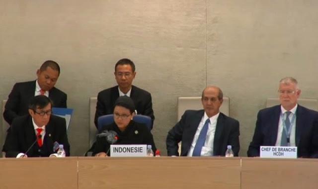 Rencana Undang Tim PBB ke Papua 2019, RI Sedang Koordinasikan Jadwal