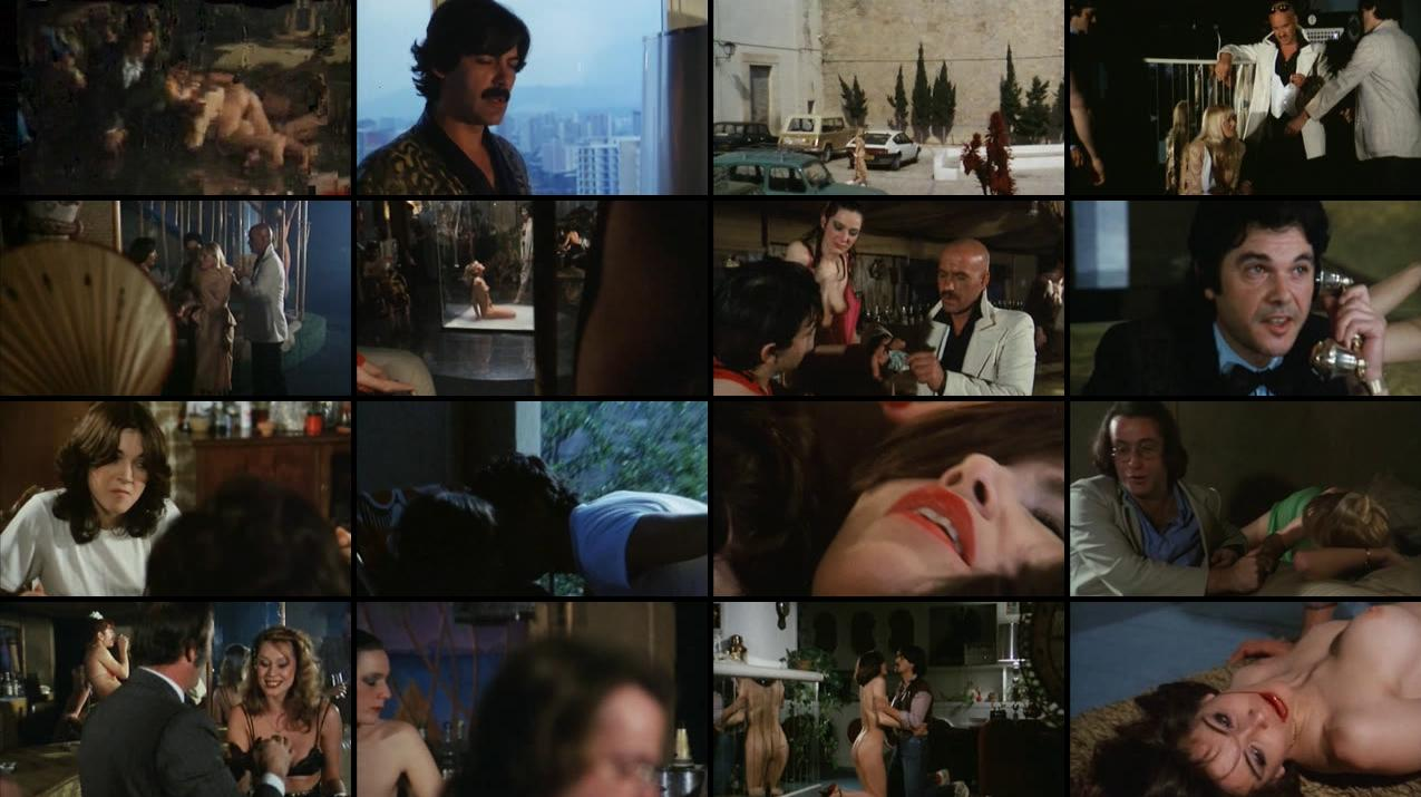 [18+] The Story of Linda 1981 DVDRip 700MB Screenshot