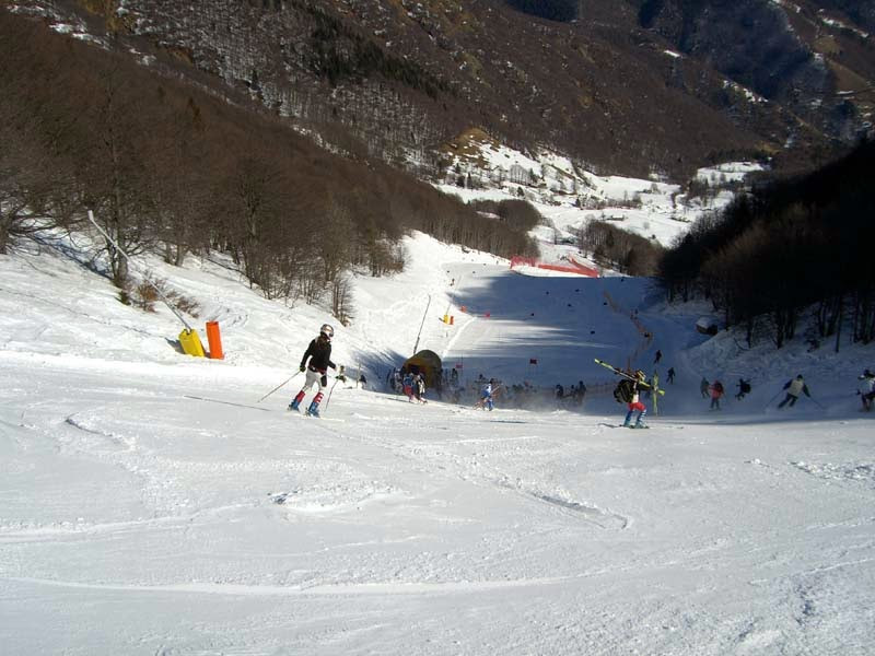 Piani di Bobbio Valtorta, Italy - Cheapest places to go snowboarding