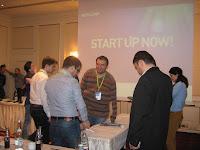Netcamp 2012, Vlad Stan Geekcelerator