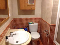 piso en venta calle la llosa castellon wc