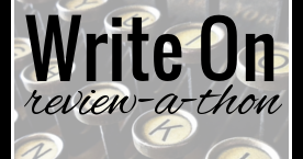 Write On Review-a-Thon #4