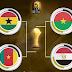 مواعيد مباريات نصف نهائي كأس أمم أفريقيا 2017 والقنوات الناقلة مباشرة