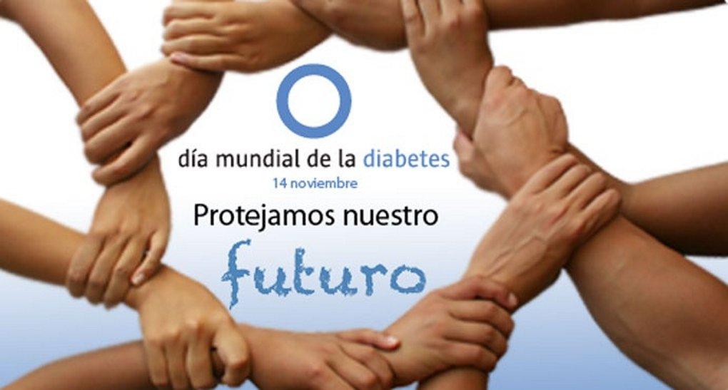 Unicef partidarios famosos de la diabetes