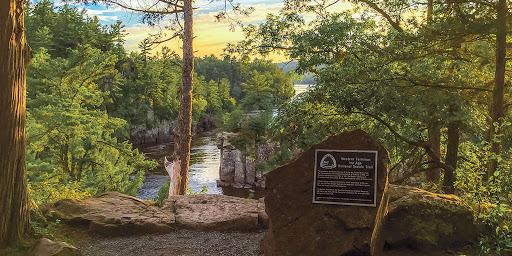 Ice Age Trail St. Croix Falls Segment
