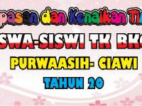 Download Contoh Spanduk Pelepasan Tk.cdr