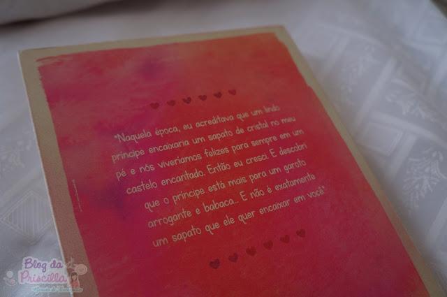 Os 12 signos de Valentina