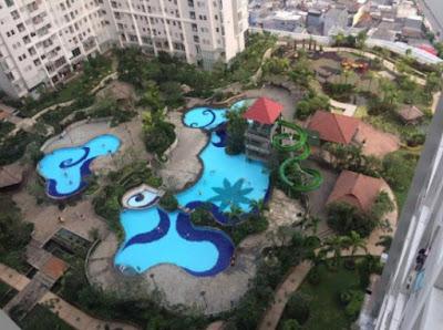 Hot Promo Apartemen Murah Jakarta Barat