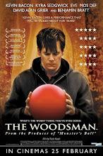 The Woodsman (El leñador) (2004)