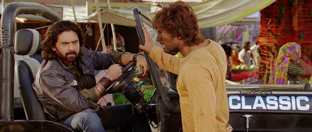 R... Rajkumar (2013) Full Movie [Hindi-DD5.1] 720p BluRay ESubs Download