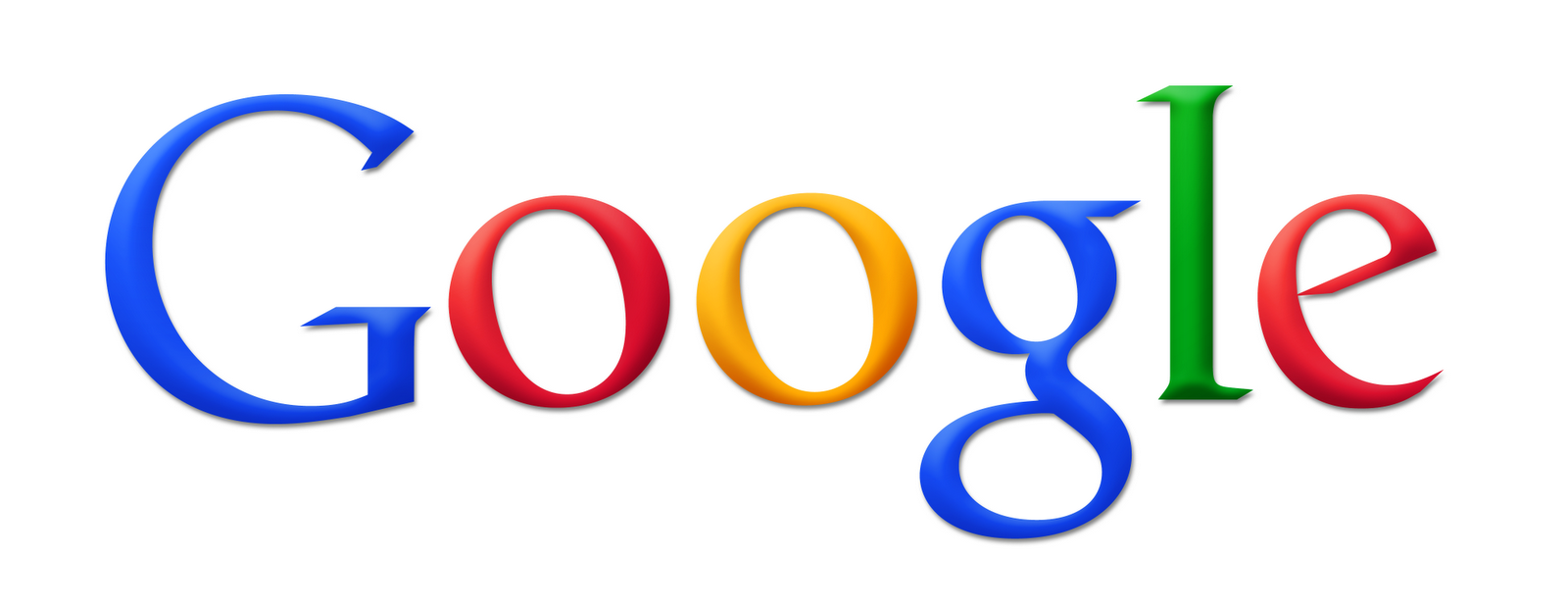 [The Google logo]
