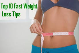 Weight Loss Tips - The Top 10 : Losing weight and keeping it off isn't difficult - all you need is a few changes and the motivation to get you started. Not sure where to begin? Have a look at these great tips for easy weight loss...