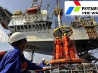 PT Pertamina Hulu Energi West Madura Offshore - Recruitment ForExploitation Department Pertamina (S1, S2, Experience) July - August 2013