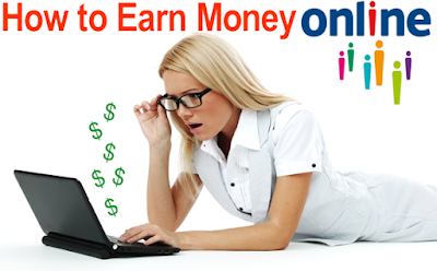 Earn Money Via Internet