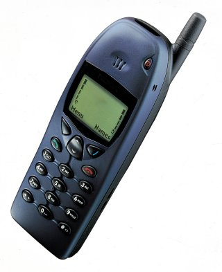Purpletomato Why We Love The Mobile Phones Of The 90 S