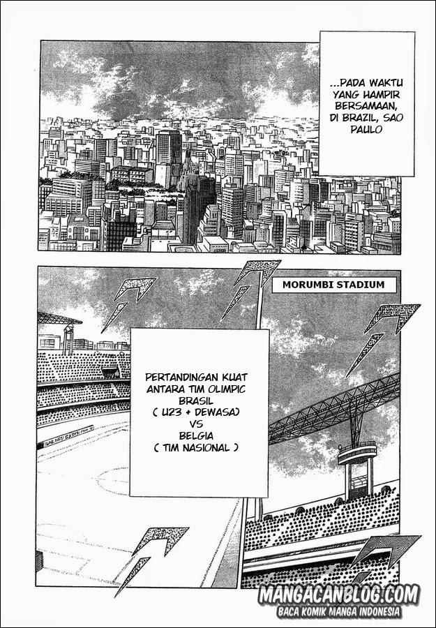 Captain Tsubasa – Rising Sun Chapter 08-6