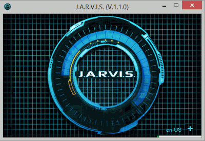 JARVIS Digital Assistant For Your PC
