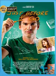 Justo Antes de Irme (2014) HD [1080p] Latino [GoogleDrive] DizonHD
