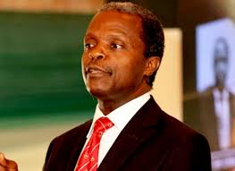 Nigerian Vice President, Prof. Osinbajo Set to Visit the Niger Delta Region for Peace Talks