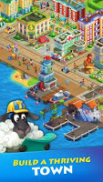 Free Download Township MOD Apk 4.2.1Full Unlocked Terbaru 2016