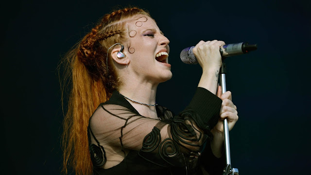Video: Jess Glynne - I'll Be There (En Vivo)