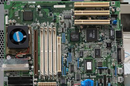 5 Merek Motherboard Terbaik yang harus kamu tahu versi Tekno ZOne.ID