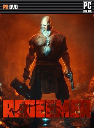 โหลดเกมส์ Redeemer