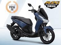 Pilih Yamaha Lexi 125 VVA atau Vario 125? Simak Perbandingannya