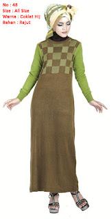 SALE 65% | Baju Gamis Murah | Obral Baju Muslim 48