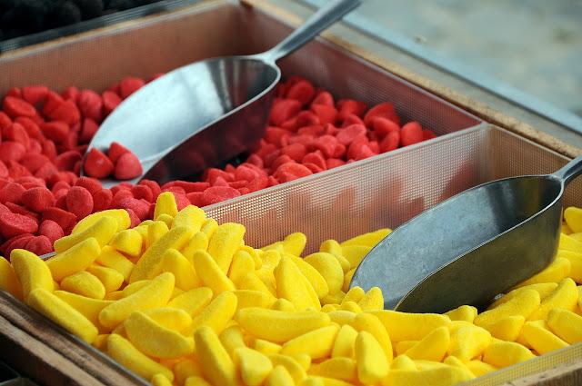 caramelle-zucchero-filato-snack